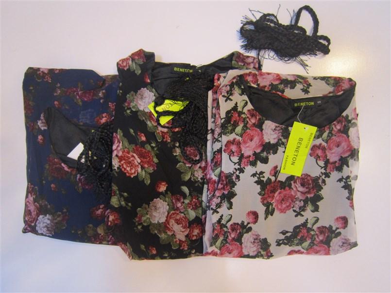 خرید لباس تابستانه خارجی (3)