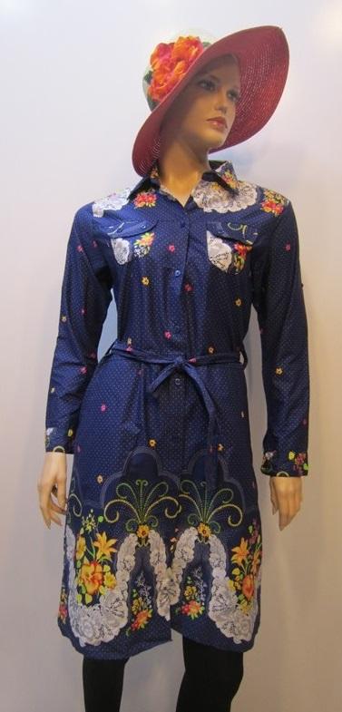 عرضه لباس تایلندی زنانه (3)