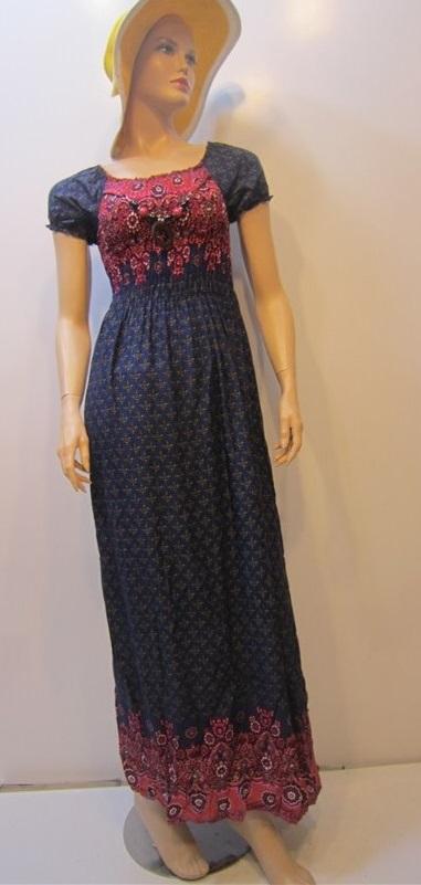 لباس مجلسی تابستانه زنانه (5)
