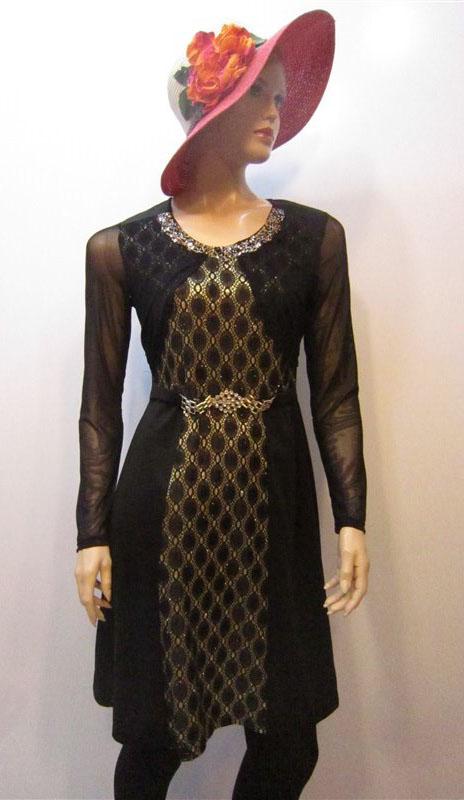 لباس مجلسی زنانه 95 (4)