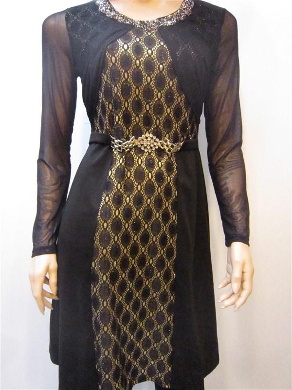 لباس مجلسی زنانه 95 (5)