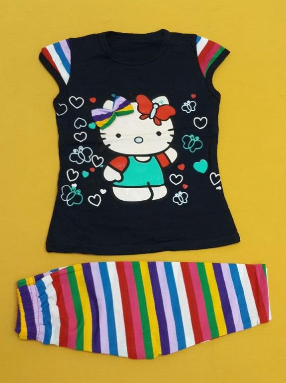 لباس-بچه-طرح-کتی (1)