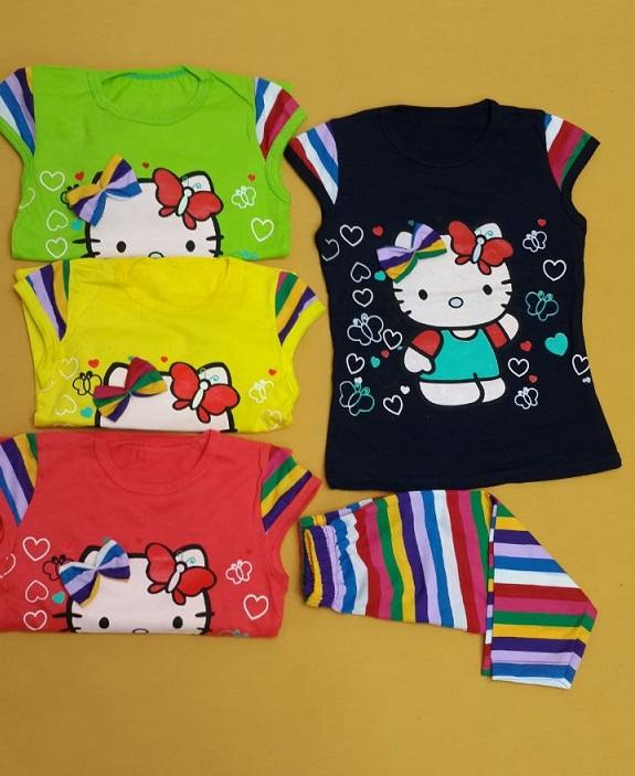 لباس-بچه-طرح-کتی (2)