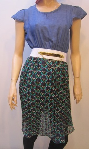 مدل جدید لباس مجلسی زنانه (4)