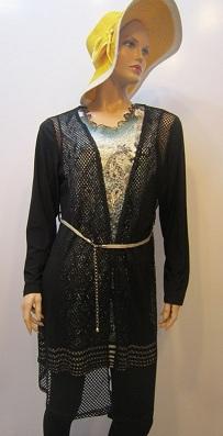 لباس مجلسی زنانه امسال dz617