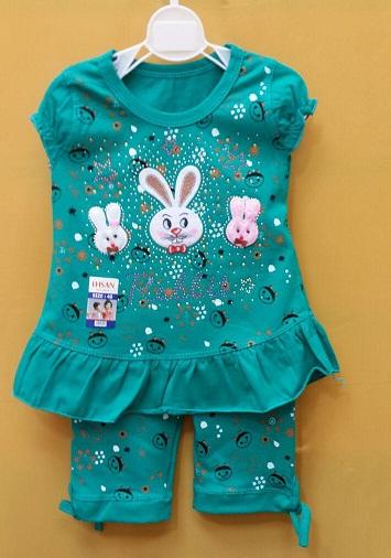 سه خرگوشی 1