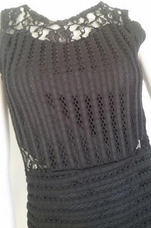 پیراهن گیپور زنانه (2)
