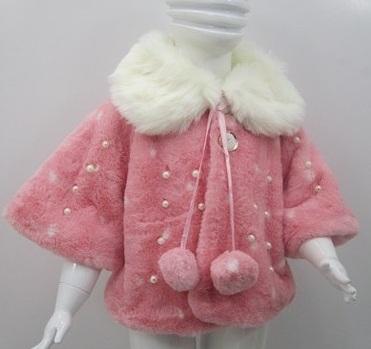 شنل پشمی دخترانه (3)