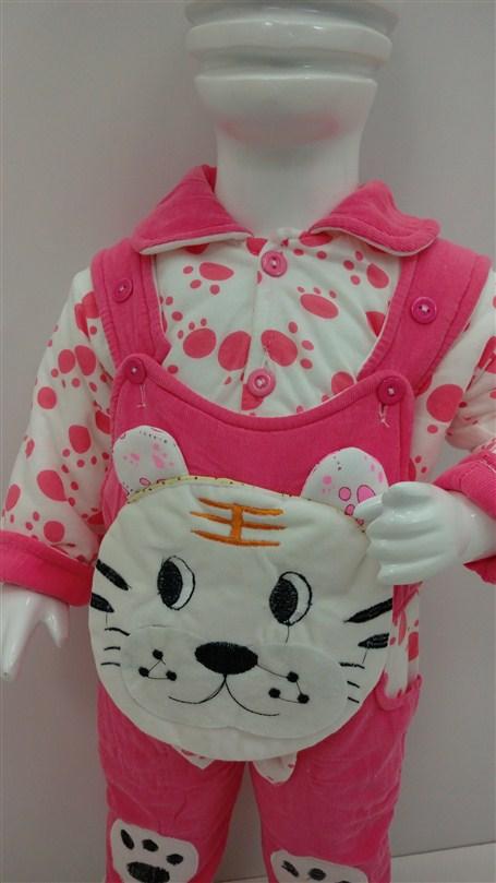 فروش-عمده-لباس-سرهمی-بچه-زمستانه-گرم-طرح-حیوانات (3)