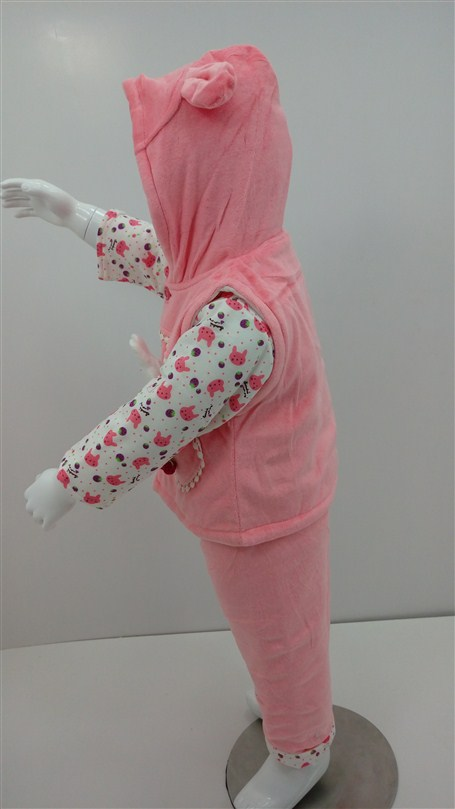 خرید اینترنتی لباس گرم بچه گانه