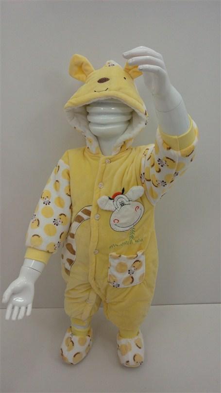 لباس-بچه-گانه-سرهمی-شیک-زمستانه (1)