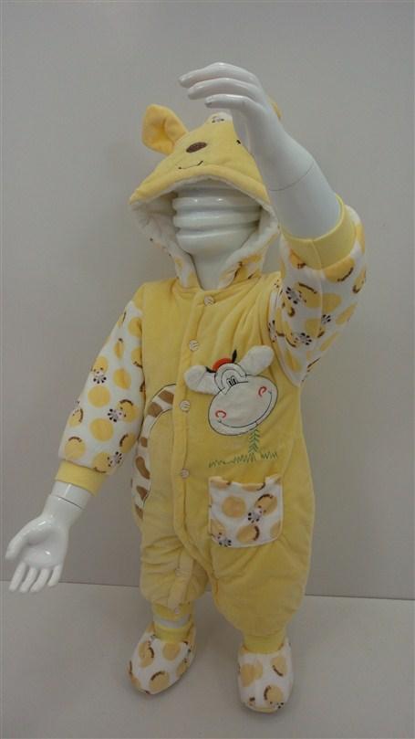 لباس-بچه-گانه-سرهمی-شیک-زمستانه (2)