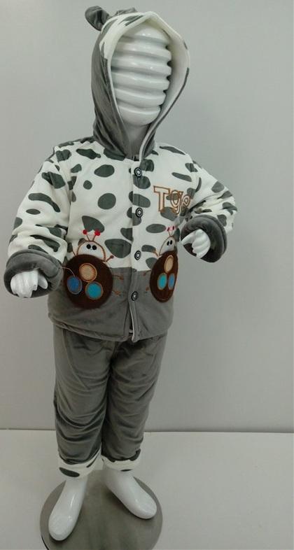 لباس-ست-سه-تیکه-زمستانه-بچه-گانه-گرم (4)