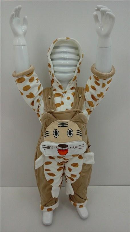 لباس-سرهمی-بچهگانه-طرح-حیوانات-شیک (1)
