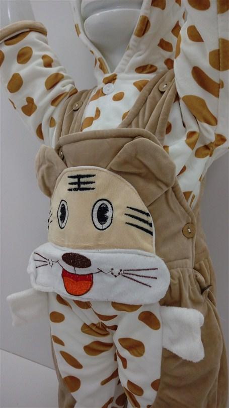 لباس-سرهمی-بچهگانه-طرح-حیوانات-شیک (3)