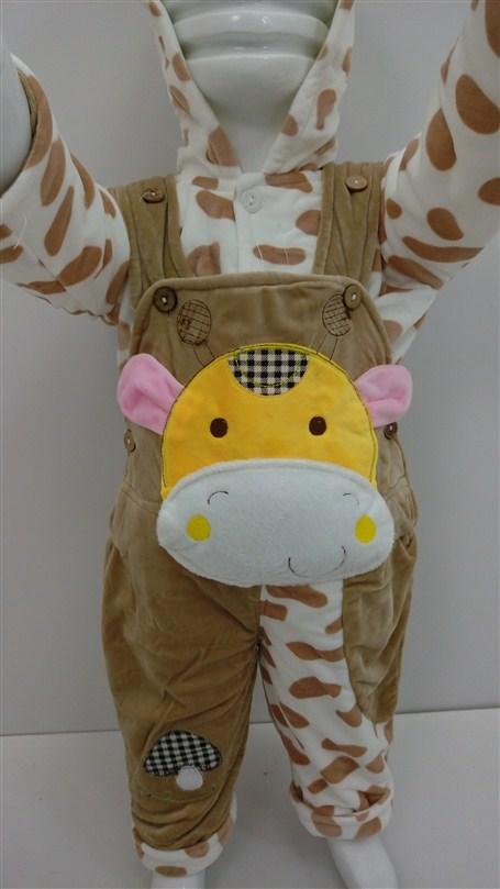 لباس-سرهمی-بچه-گرم-زمستان (2)