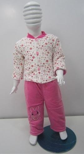 لباس سه یکه شیک بچگانه (1)