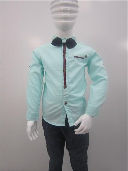 پیراهن مجلسی پاپیون دار (1)