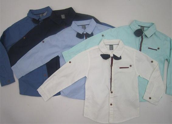 پیراهن مجلسی پاپیون دار (5)