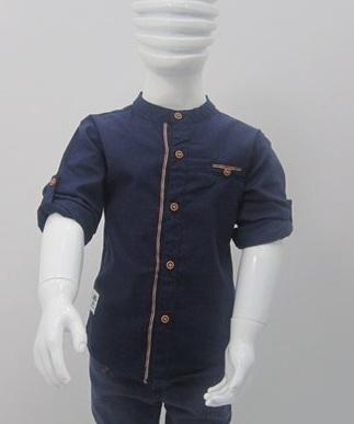 پیراهن کنف مجلسی (4)