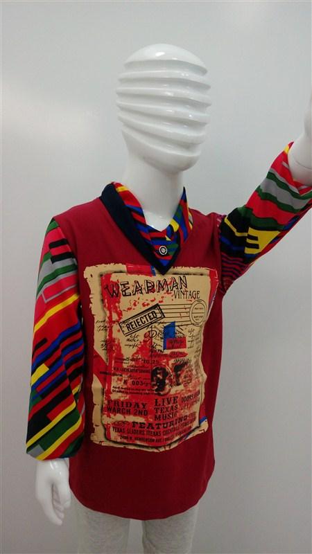 تی شرت-پسرانه (1)