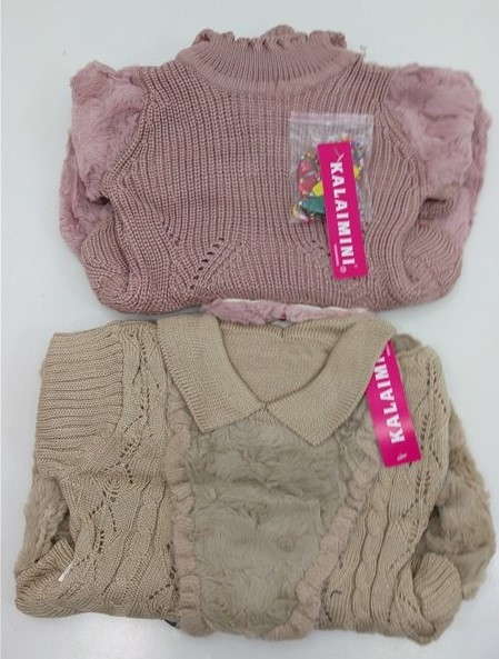 لباس-بافت-دخترانه-زمستانه-بچه (5)