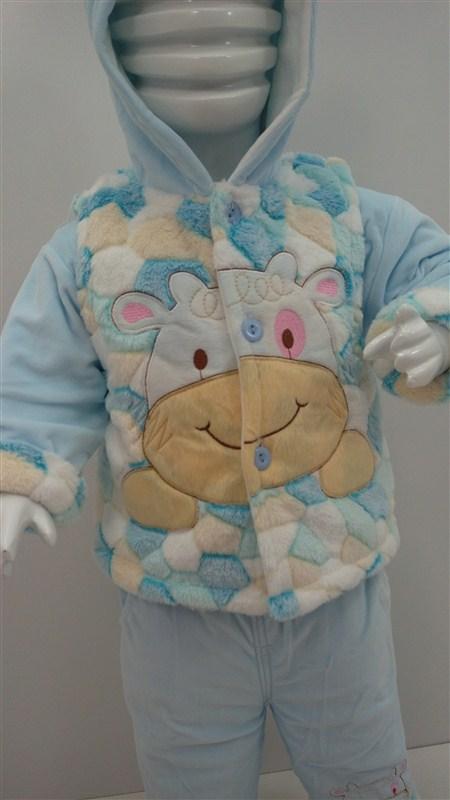 لباس-زمستانه-بچهگانه-گرم-دخترانه-پسرانه (2)