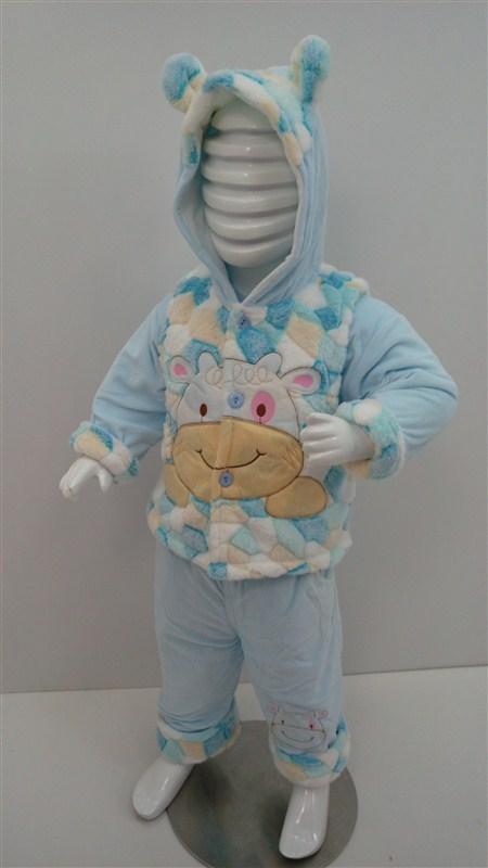 لباس-زمستانه-بچهگانه-گرم-دخترانه-پسرانه (3)