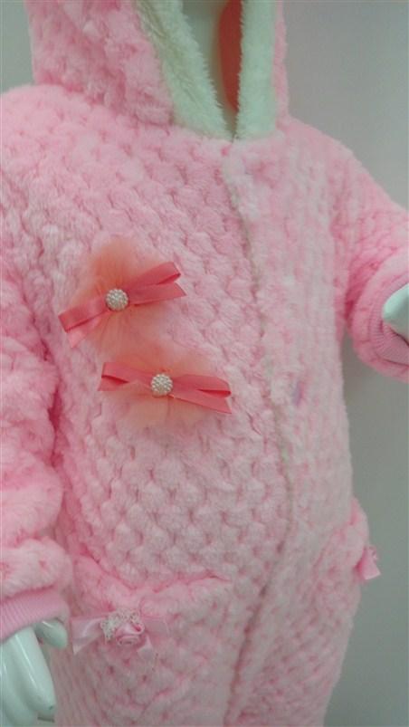 لباس-سرهمی-بچه-دختر-نوزاد-شیک-پشمی (4)