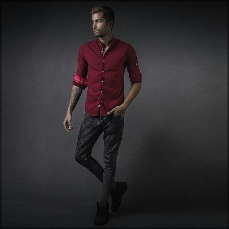 پیراهن-اسپرت