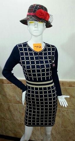 تونیک طرح جدید زنانه dz948