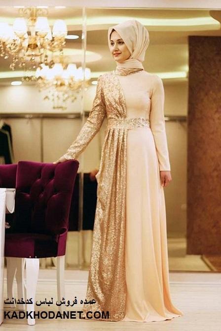 فروش عمده لباس زنانه خارجی