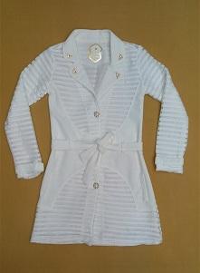 خرید لباس مانتو دخترانه جدید d679