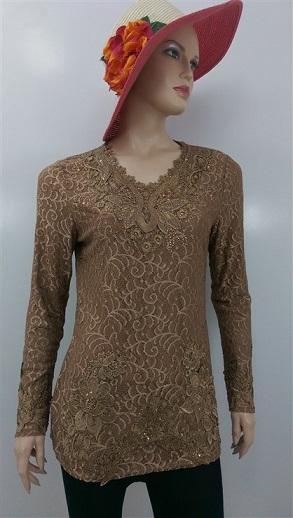 لباس مجلسی جدید زنانه dz1020