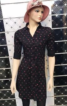 فروش مدل های جدید لباس زنانه ( مانتو ) dz1113
