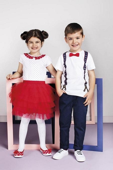 مدل های جدید لباس تابستانه پسرانه