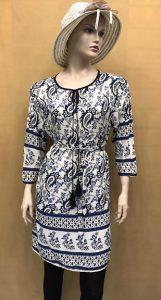 مدل لباس زنانه بازار قشم ( تونیک زنانه )