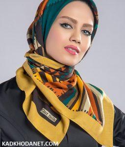 شال و روسری زنانه