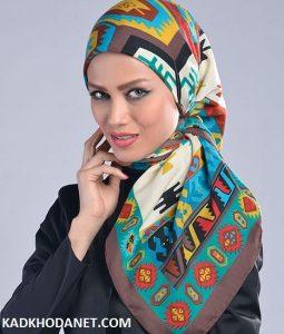 پخش عمده شال و روسری زنانه