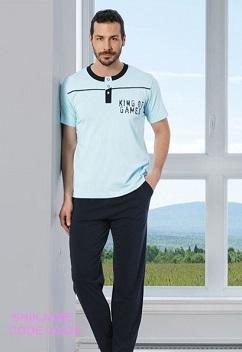مدل های لباس ست و لباس راحتی مردانه