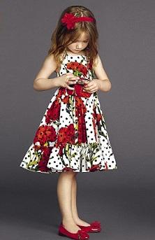 مدل های لباس بچه گانه تابستانه امسال