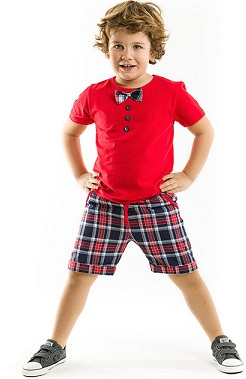 لباس بچه گانه قیمت از ۲۰ تا ۲۵ هزار تومانی
