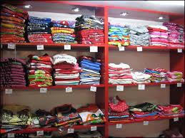 مغازه لباس بچه