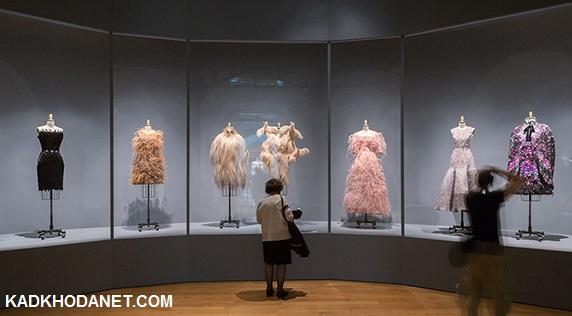 لباس زنانه فروشی