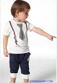 ژورنال لباس بچه گانه