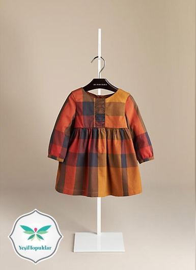 مدل لباس پاییزه بچه گانه