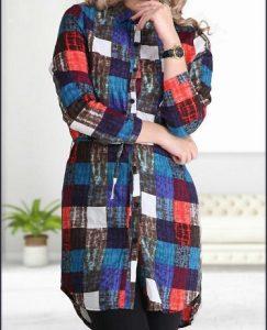تولیدی و عمده فروشی پوشاک زنانه