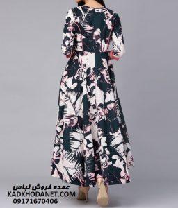 مدل لباس زنانه تابستانه امسال